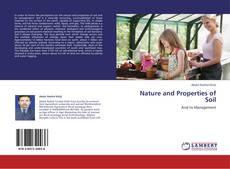 Bookcover of Nature and Properties of Soil