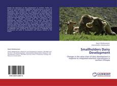 Bookcover of Smallholders Dairy Development