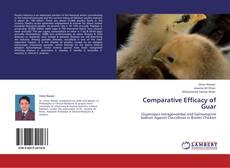 Comparative Efficacy of Guar的封面
