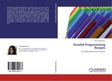 Parallel Programming Recipes的封面