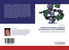 Integrated Design Analysis and Control of An HEXAPOD的封面