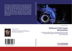 Capa do livro de Software Test Cases Generation