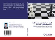 Software Architecture and System Requirements kitap kapağı