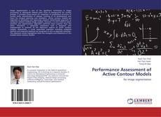 Copertina di Performance Assessment of Active Contour Models