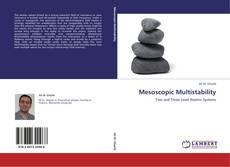 Bookcover of Mesoscopic Multistability