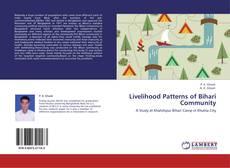 Bookcover of Livelihood Patterns of Bihari Community