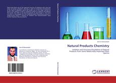 Обложка Natural Products Chemistry