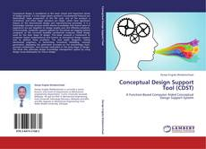 Bookcover of Conceptual Design Support Tool (CDST)