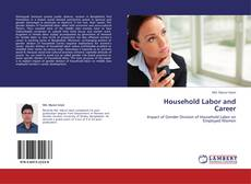 Bookcover of Household Labor and Career