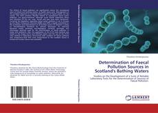 Обложка Determination of Faecal Pollution Sources in Scotland's Bathing Waters