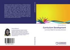Bookcover of Curriculum Development