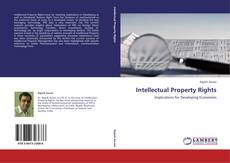 Bookcover of Intellectual Property Rights
