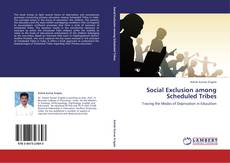 Portada del libro de Social Exclusion among Scheduled Tribes
