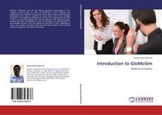 Copertina di Introduction to GloMoSim