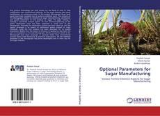 Couverture de Optional Parameters for Sugar Manufacturing