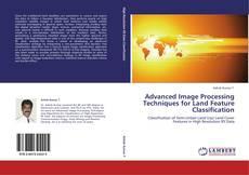Capa do livro de Advanced Image Processing Techniques for Land Feature Classification