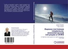 Оценка состояния социально-экономической ситуации в СКФО kitap kapağı