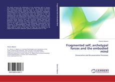 Bookcover of Fragmented self, archetypal forces and the embodied mind