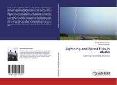 Bookcover of Lightning and Forest Fires in Alaska