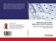 Determinants of Non-Adherence to Art Treatment的封面