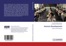 Bookcover of Human Development