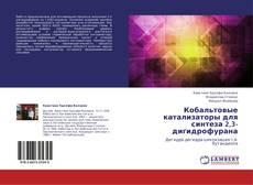 Кобальтовые катализаторы для синтеза 2,3-дигидрофурана kitap kapağı