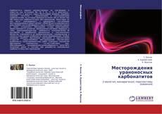 Bookcover of Месторождения ураноносных карбонатитов