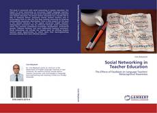 Copertina di Social Networking in Teacher Education