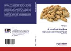 Bookcover of Groundnut Breeding