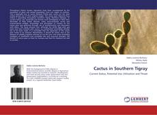 Bookcover of Cactus in Southern Tigray