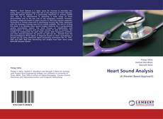 Bookcover of Heart Sound Analysis