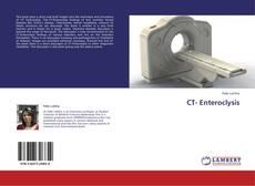 Bookcover of CT- Enteroclysis