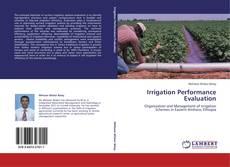 Irrigation Performance Evaluation的封面