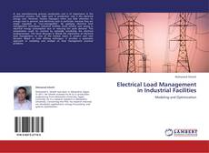 Copertina di Electrical Load Management in Industrial Facilities