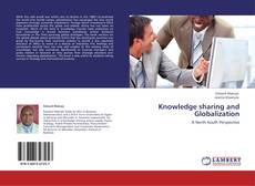 Borítókép a  Knowledge sharing and Globalization - hoz