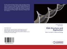 Copertina di DNA Structure and Replication