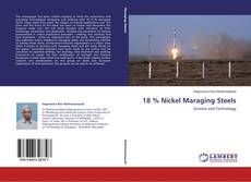 Bookcover of 18 % Nickel Maraging Steels