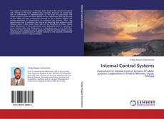 Bookcover of Internal Control Systems