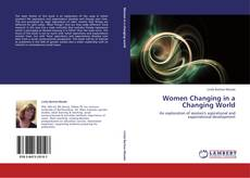 Bookcover of Women Changing in a Changing World