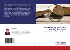 Capa do livro de Understanding Academic Reading Strategies