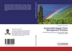 Обложка Sustainable Supply Chain Management Practices