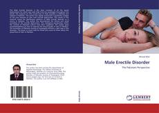 Bookcover of Male Erectile Disorder