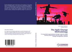 Couverture de The Agile Change Methodology