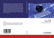 Buchcover von Easy PHP