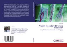 Buchcover von Protein Secondary Structure Prediction