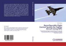 Buchcover von Reconfigurable Flight Control System for Fighter Aircraft Using MPC