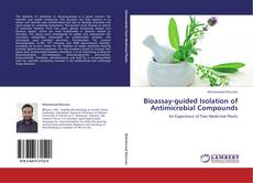 Couverture de Bioassay-guided Isolation of Antimicrobial Compounds