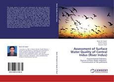 Capa do livro de Assessment of Surface Water Quality of Central Indus (River Indus)