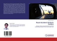 Capa do livro de Road Accident Analysis Factors