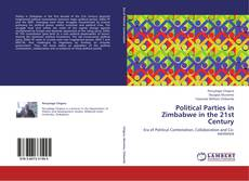 Buchcover von Political Parties in Zimbabwe in the 21st Century
